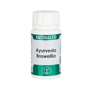 Ayurveda Boswellia 50 cápsulas