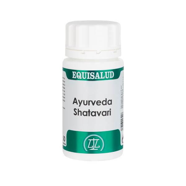 Ayurveda Shatavari 50 cápsulas