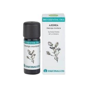 Bio Essential Oil Ajedrea 10 ml.