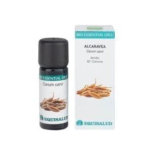 Bio Essential Oil Alcaravea 10 ml.