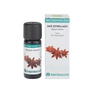 Bio Essential Oil Anís Estrellado 10 ml.