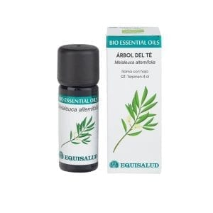 Bio Essential Oil Árbol del Té 10 ml.