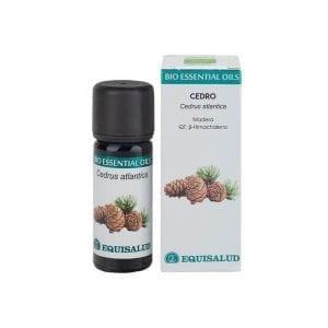 Bio Essential Oil Cedro 10 ml.
