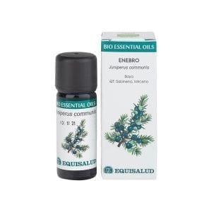 Bio Essential Oil Enebro 10 ml.