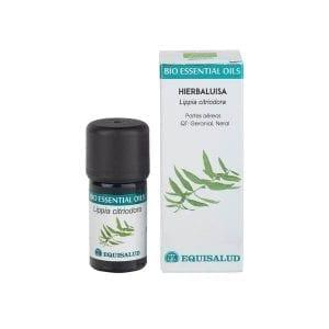 Bio Essential Oil Hierbaluisa 5 ml.