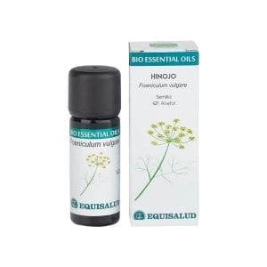 Bio Essential Oil Hinojo 10 ml.