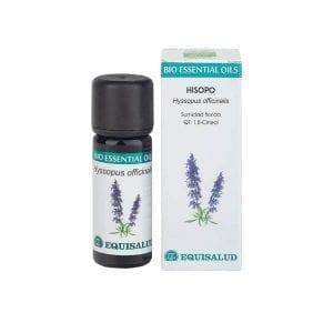 Bio Essential Oil Hisopo 10 ml.