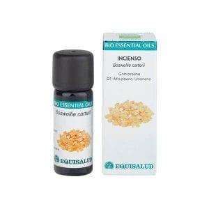 Bio Essential Oil Incienso 10 ml.