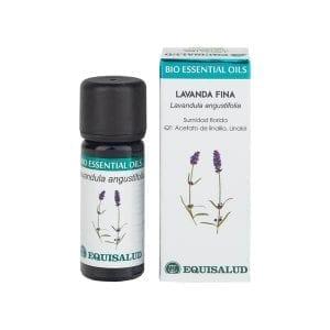 Bio Essential Oil Lavanda Fina 10 ml.