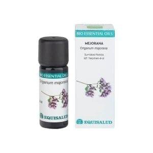 Bio Essential Oil Mejorana 10 ml.