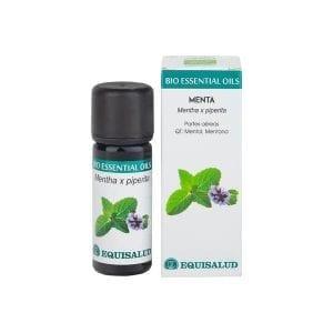 Bio Essential Oil Menta 10 ml.