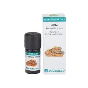 Bio Essential Oil Mirra 5 ml.