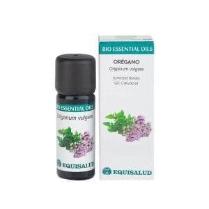 Bio Essential Oil Orégano 10 ml.