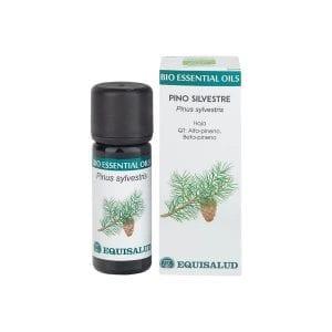 Bio Essential Oil Pino Silvestre 10 ml.