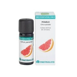 Bio Essential Oil Pomelo 10 ml.