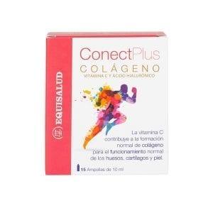 ConectPlus Colágeno Ampollas y Viales