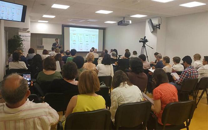 Curso Micronutrición 1 de junio en Madrid