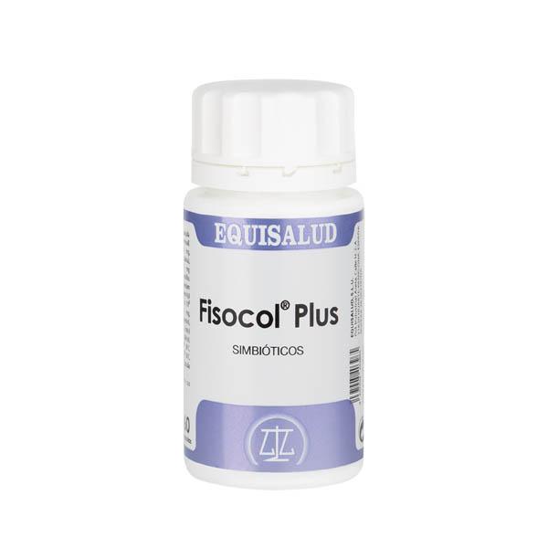 Internature Fisocol Plus 60 cápsulas