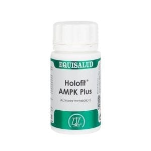 Holofit AMPK Plus 50 cápsulas