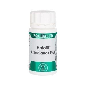 Holofit Antocianos Plus 60 cápsulas
