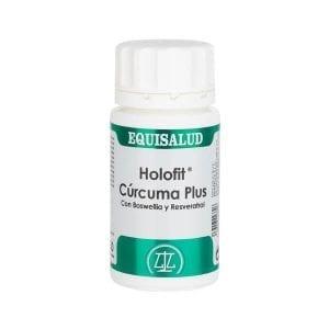 Holofit Cúrcuma Plus 50 cápsulas