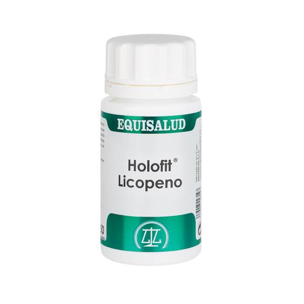 Holofit Licopeno 50 cápsulas