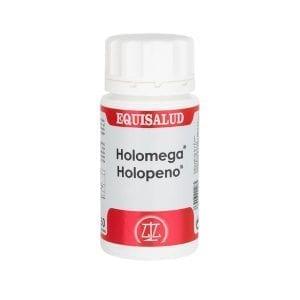 Holomega Holopeno 50 cápsulas
