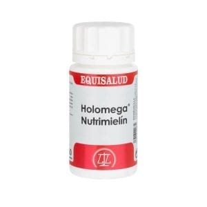 Holomega Nutrimielín 50 cápsulas