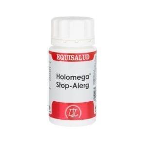 Holomega Stop-Alerg 50 cápsulas