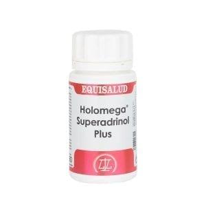 Holomega Superadrinol Plus 50 cápsulas