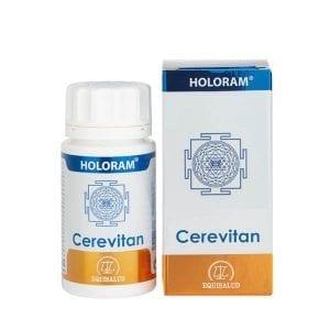 HoloRam Cerevitan 60 cápsulas