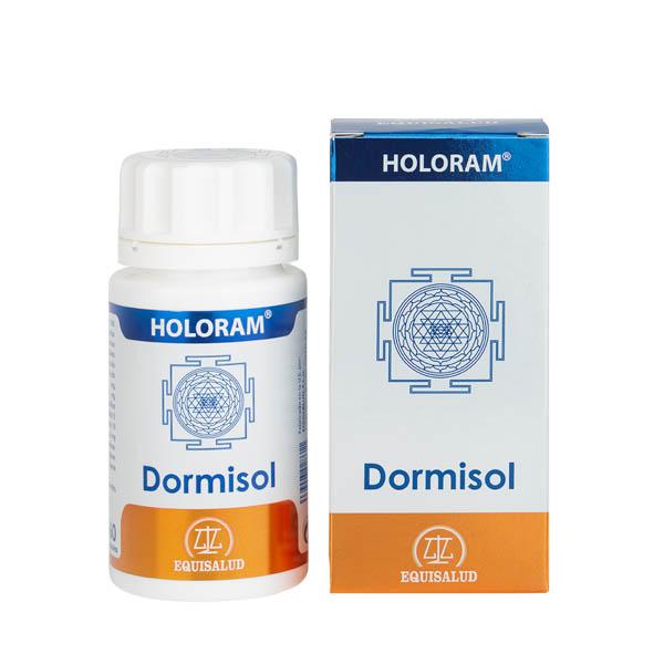 HoloRam Dormisol 60 cápsulas