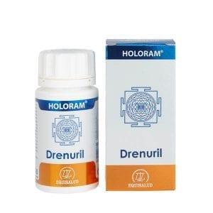 HoloRam Drenuril 60 cápsulas