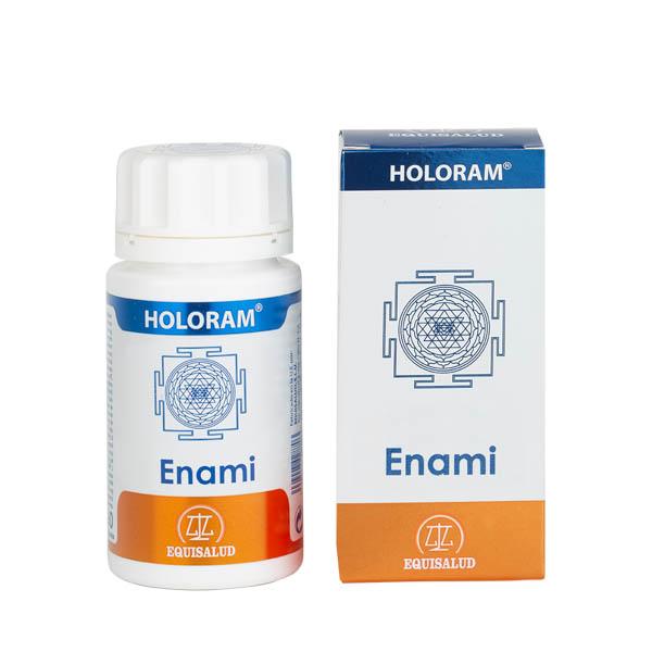 HoloRam Enami 60 cápsulas