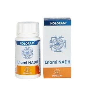 HoloRam Enami NADH 60 cápsulas