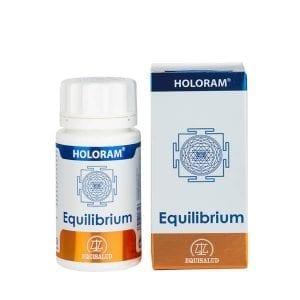 HoloRam Equilibrium 60 cápsulas