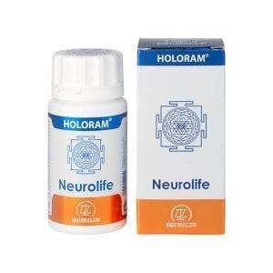 HoloRam Neurolife 60 cáp.