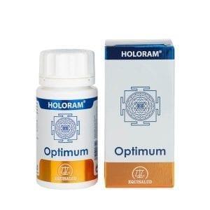 HoloRam Optimum 60 cápsulas
