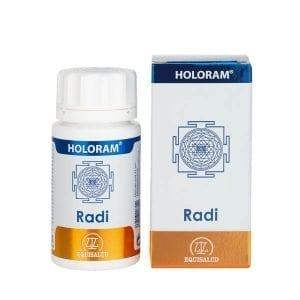 HoloRam Radi 60 cápsulas