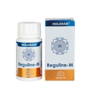 HoloRam Reguline-M 60 cápsulas