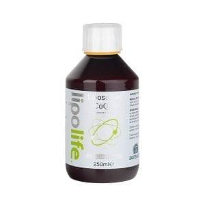 Lipolife Liposomal CoQ10