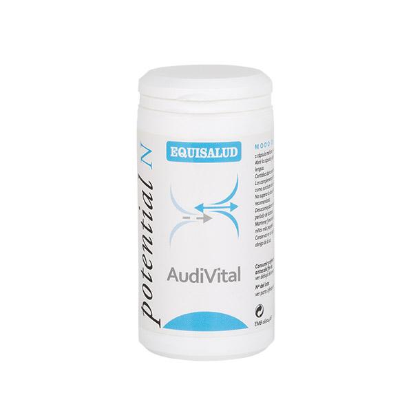 Micronutrición AudiVital