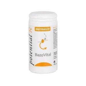 Micronutrición BazoVital