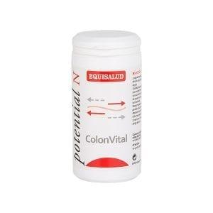 Micronutrición ColonVital