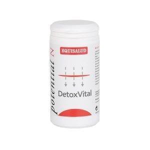 Micronutrición DetoxVital