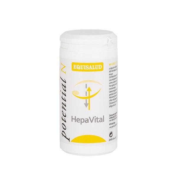 Micronutrición HepaVital