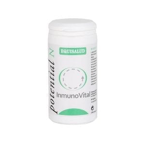 Micronutrición InmunoVital