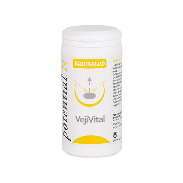 Micronutrición VejiVital