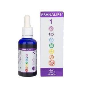 Pranalife 1 estimulante de la energía ancestral.