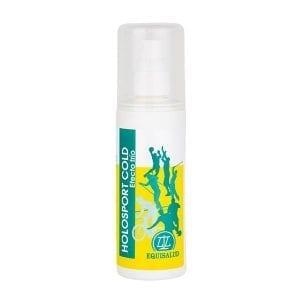 Holosport cold, uso externo, spray